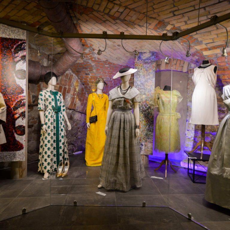 מוזיאון האופנה בריגה